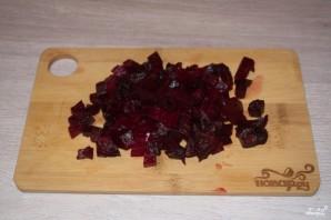 Салат с говяжьим языком - фото шаг 1