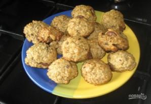 Детское овсяное печенье - фото шаг 3