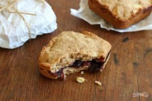 Печенье с вареньем (джемом) - фото шаг 13