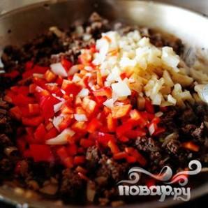 Индейка и салат-латук - фото шаг 14