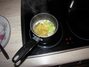 Овощное пюре для грудничка - фото шаг 4