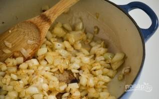 Фриттата с ветчиной, шпинатом и сыром - фото шаг 2