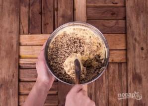 Торт ореховый - фото шаг 4