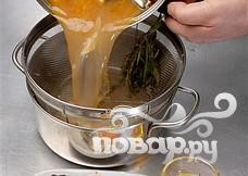 Рыбный суп по-марсельски - фото шаг 2