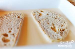 Французские тосты с ягодным маслом - фото шаг 6