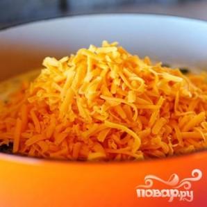 Нежный сырный суп с брокколи - фото шаг 3