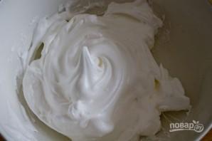 Шарлотка бисквитная (торт) - фото шаг 1