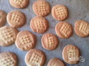 Легкий рецепт печенья - фото шаг 10