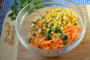 Морковка для похудения - фото шаг 4