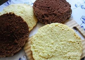 Домашний кефирный торт - фото шаг 10