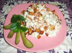 Картошка по-гусарски - фото шаг 6