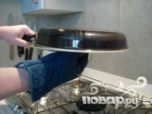 Картофельная тортилла (испанский омлет) - фото шаг 13