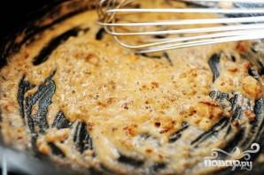 Куриный стейк с соусом - фото шаг 4