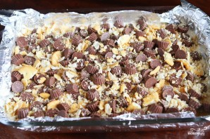 Торт с маршмеллоу - фото шаг 3