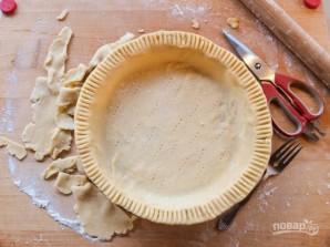 Пирог с кокосовой начинкой - фото шаг 4
