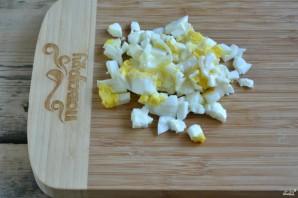 Холодный суп на кефире - фото шаг 5