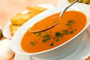 Индийский томатный суп - фото шаг 3