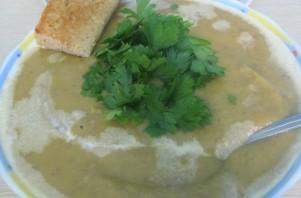 Фасолевый крем-суп - фото шаг 7