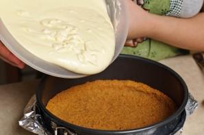 Вкусный торт - фото шаг 9