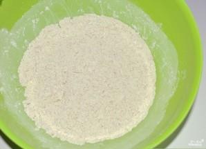 Ирландский овсяный хлеб - фото шаг 1