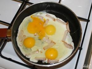 Завтрак чемпиона - фото шаг 3