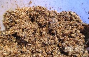 Печенье с отрубями - фото шаг 4