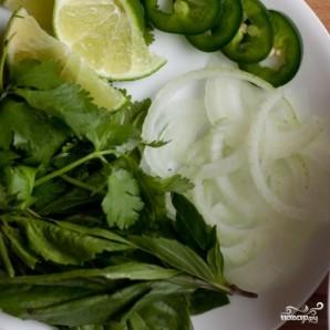Вьетнамский суп Фо - фото шаг 8