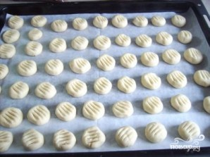 Печенье на майонезе - фото шаг 7