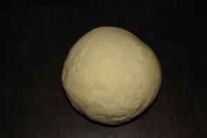 Заварное тесто для беляшей - фото шаг 4
