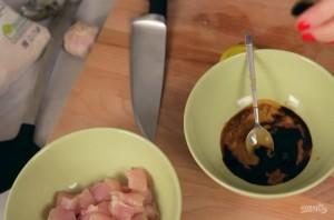Курица в идеальном соусе - фото шаг 2