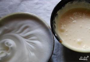 Бисквитно-творожный торт - фото шаг 2