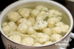 Крем-суп из цветной капусты - фото шаг 3