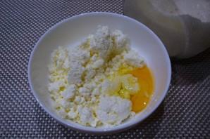 Сырники из творога классические - фото шаг 2