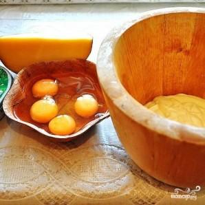 Запеканка из овощей в горшочках - фото шаг 2