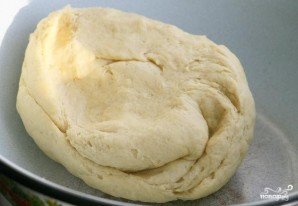Пирог со скумбрией - фото шаг 3