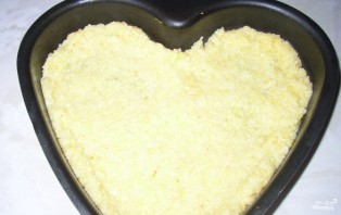 Пирог с фасолью - фото шаг 6