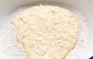 Творожный кекс самый вкусный - фото шаг 4