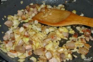 Картофельная бабка в духовке - фото шаг 5