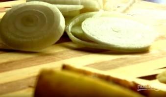 Картошка по-украински, запеченная в духовке - фото шаг 2