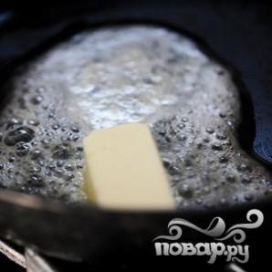 Стейк в сырном соусе - фото шаг 2