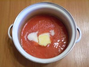 Клубничный соус - фото шаг 5