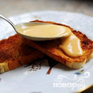 Валлийские бутерброды - фото шаг 15