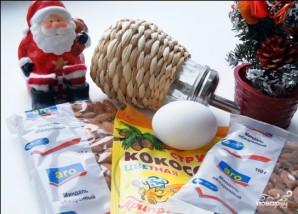 Итальянские конфеты - фото шаг 1