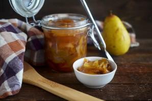 Варенье из груш и яблок - фото шаг 7