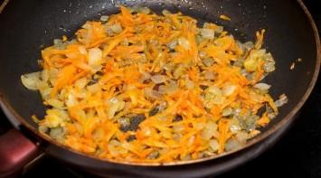 Куриный суп с гречкой - фото шаг 3
