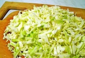 Жиросжигающий суп из сельдерея - фото шаг 1
