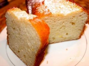Простой рецепт кекса - фото шаг 9