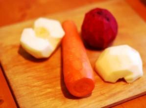 Морковь для похудения - фото шаг 2