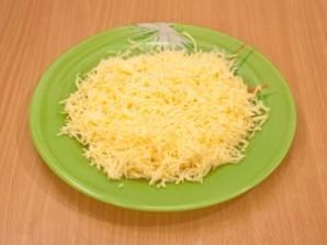Баклажаны запеченные с томатами и сыром - фото шаг 5