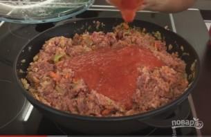 Вкусная домашняя лазанья (плюс рецепт теста) - фото шаг 4